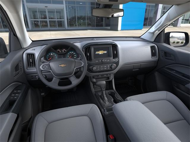 2020 Chevrolet Colorado Crew Cab 4x4, Pickup #FR4978 - photo 10