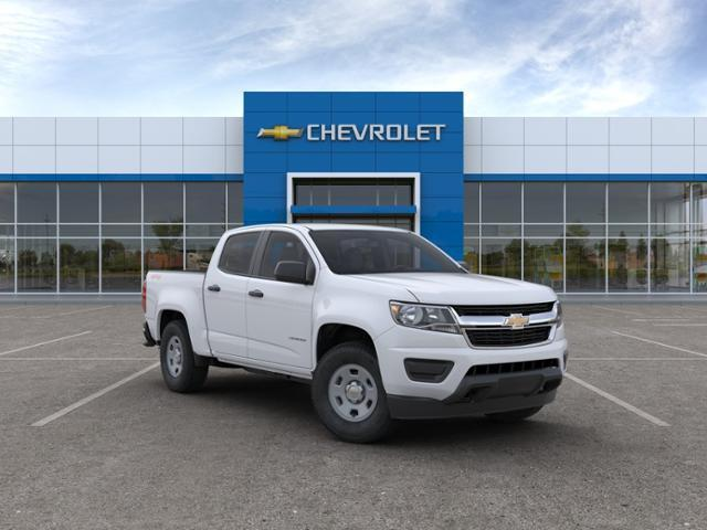 2020 Chevrolet Colorado Crew Cab 4x4, Pickup #FR4978 - photo 16