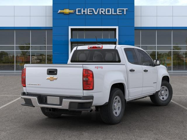 2020 Chevrolet Colorado Crew Cab 4x4, Pickup #FR4978 - photo 17