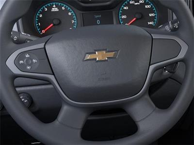 2020 Chevrolet Colorado Crew Cab 4x4, Pickup #FR4978 - photo 13