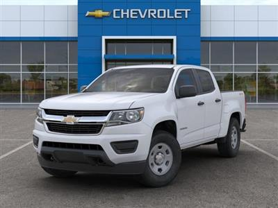 2020 Chevrolet Colorado Crew Cab 4x4, Pickup #FR4978 - photo 21