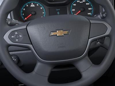 2020 Chevrolet Colorado Crew Cab 4x4, Pickup #FR4978 - photo 28