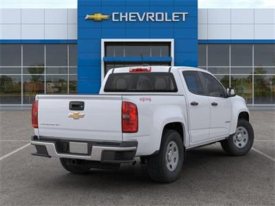 2020 Chevrolet Colorado Crew Cab 4x4, Pickup #FR4978 - photo 2