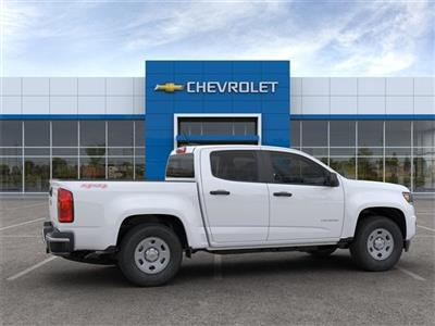 2020 Chevrolet Colorado Crew Cab 4x4, Pickup #FR4978 - photo 5