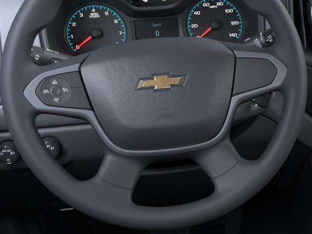 2021 Chevrolet Colorado Crew Cab 4x4, Pickup #FR5419 - photo 36