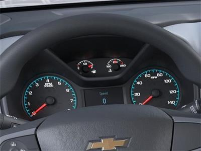 2021 Chevrolet Colorado Crew Cab 4x4, Pickup #FR5419 - photo 15