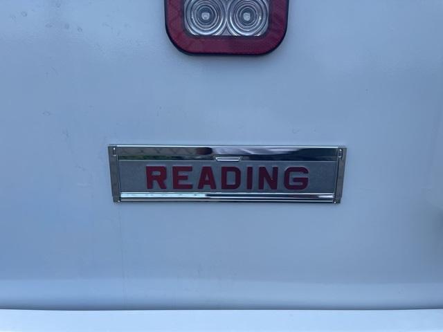 2020 Silverado 3500 Crew Cab DRW 4x2,  Reading SL Service Body #FR5446X - photo 14