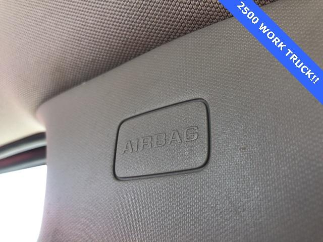 2015 Chevrolet Silverado 2500 Crew Cab 4x2, Pickup #FR6736XA - photo 30