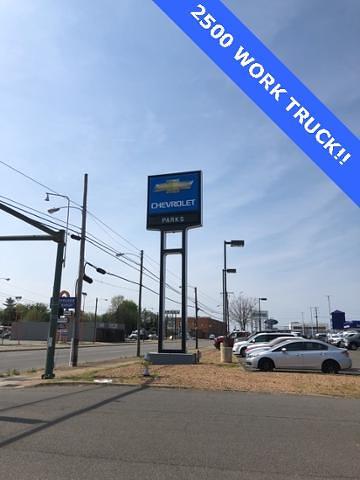 2015 Chevrolet Silverado 2500 Crew Cab 4x2, Pickup #FR6736XA - photo 60