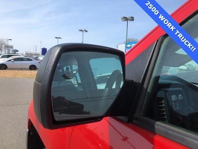2015 Chevrolet Silverado 2500 Crew Cab 4x2, Pickup #FR6736XA - photo 18