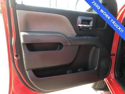 2015 Chevrolet Silverado 2500 Crew Cab 4x2, Pickup #FR6736XA - photo 21