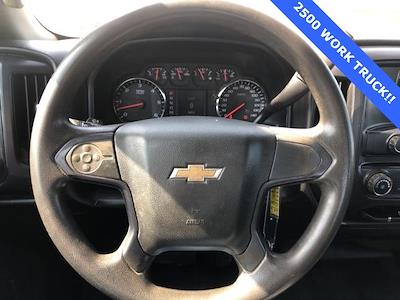 2015 Chevrolet Silverado 2500 Crew Cab 4x2, Pickup #FR6736XA - photo 31