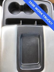 2015 Chevrolet Silverado 2500 Crew Cab 4x2, Pickup #FR6736XA - photo 37