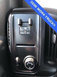 2015 Chevrolet Silverado 2500 Crew Cab 4x2, Pickup #FR6736XA - photo 39