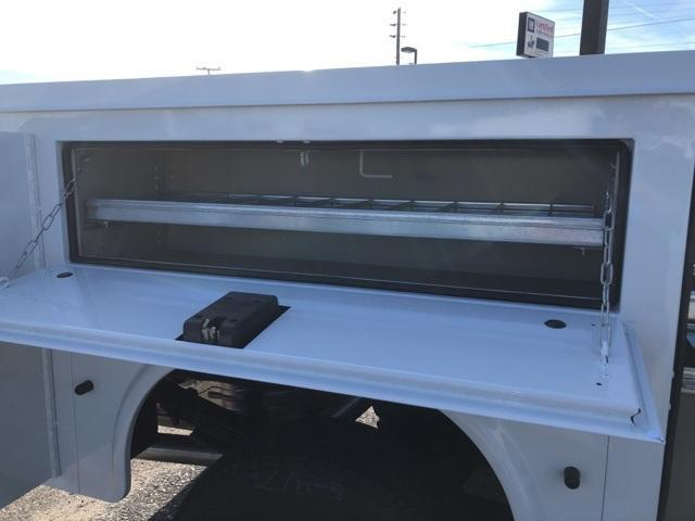 2020 Chevrolet Silverado 2500 Crew Cab 4x2, Knapheide Steel Service Body #FR7062X - photo 19