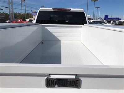 2020 Chevrolet Silverado 2500 Crew Cab 4x2, Knapheide Steel Service Body #FR7062X - photo 15