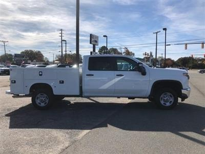 2020 Chevrolet Silverado 2500 Crew Cab 4x2, Knapheide Steel Service Body #FR7062X - photo 6