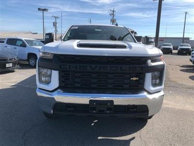 2020 Chevrolet Silverado 2500 Crew Cab 4x2, Knapheide Steel Service Body #FR7062X - photo 8