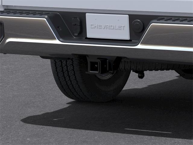 2022 Silverado 2500 Regular Cab 4x4,  Pickup #FR8331 - photo 14