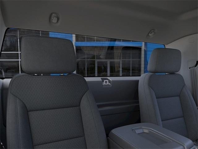 2022 Silverado 2500 Regular Cab 4x4,  Pickup #FR8331 - photo 24
