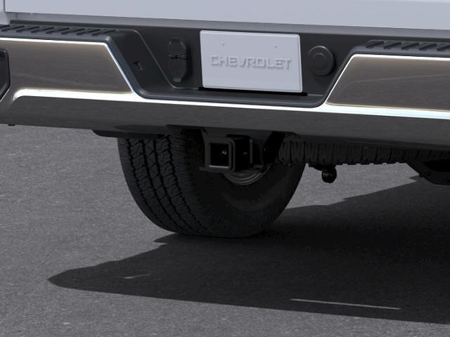 2022 Silverado 2500 Regular Cab 4x4,  Pickup #FR8331 - photo 38