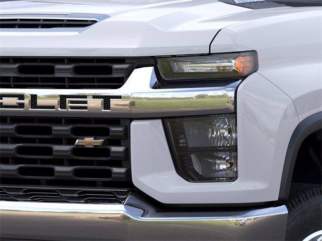 2022 Silverado 2500 Regular Cab 4x4,  Pickup #FR8365 - photo 10
