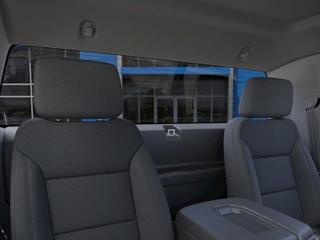 2022 Silverado 2500 Regular Cab 4x4,  Pickup #FR8365 - photo 48