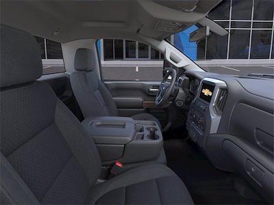 2022 Silverado 2500 Regular Cab 4x4,  Pickup #FR8365 - photo 17