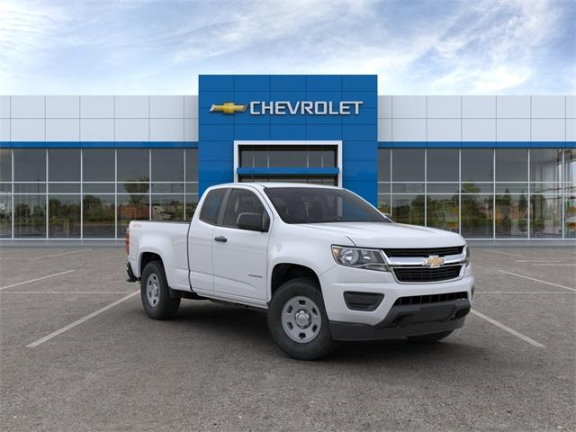 2020 Chevrolet Colorado Extended Cab 4x4, Pickup #FR9366 - photo 1