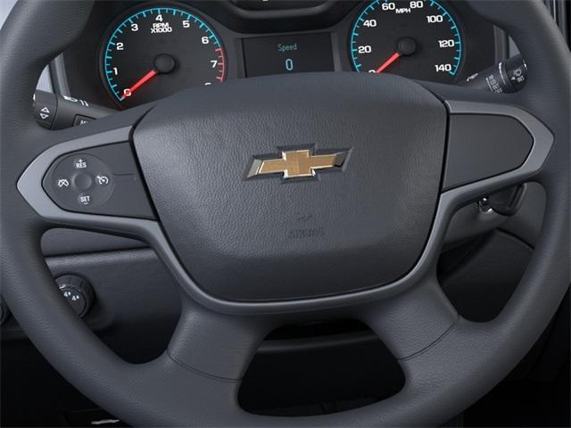 2020 Chevrolet Colorado Extended Cab 4x4, Pickup #FR9366 - photo 13
