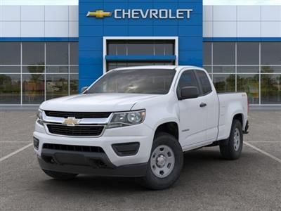 2020 Chevrolet Colorado Extended Cab 4x4, Pickup #FR9366 - photo 21