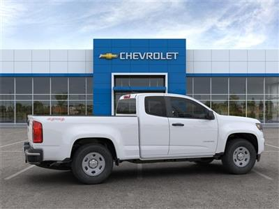 2020 Chevrolet Colorado Extended Cab 4x4, Pickup #FR9366 - photo 5