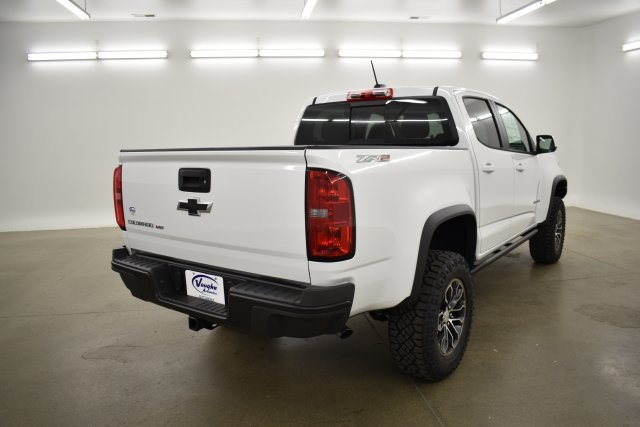 2019 Colorado Crew Cab 4x4,  Pickup #101514 - photo 11