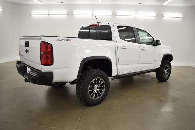 2019 Colorado Crew Cab 4x4,  Pickup #101514 - photo 2