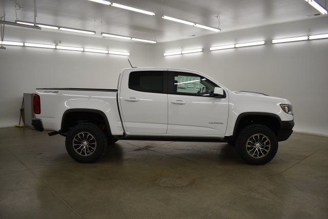 2019 Colorado Crew Cab 4x4,  Pickup #101514 - photo 12