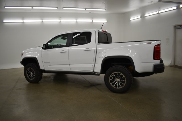 2019 Colorado Crew Cab 4x4,  Pickup #101514 - photo 8