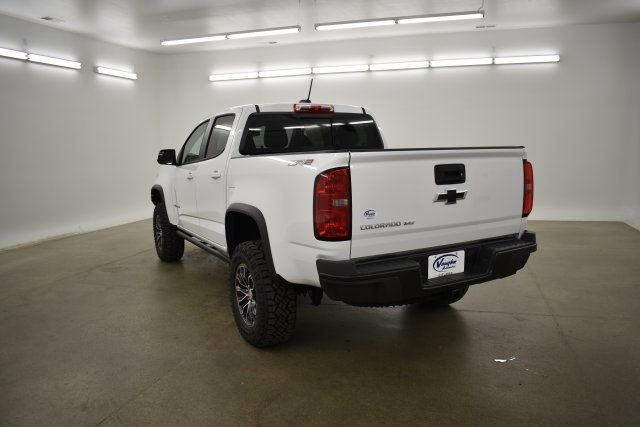 2019 Colorado Crew Cab 4x4,  Pickup #101514 - photo 9