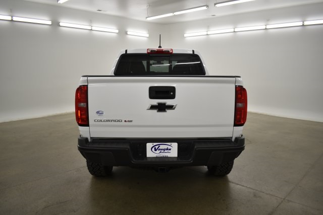 2019 Colorado Crew Cab 4x4,  Pickup #101514 - photo 10