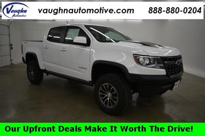 2019 Colorado Crew Cab 4x4,  Pickup #101514 - photo 1