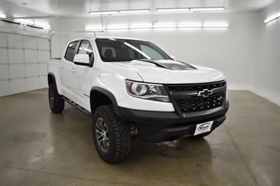 2019 Colorado Crew Cab 4x4,  Pickup #101514 - photo 3