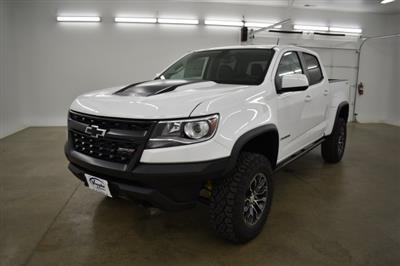 2019 Colorado Crew Cab 4x4,  Pickup #101514 - photo 5