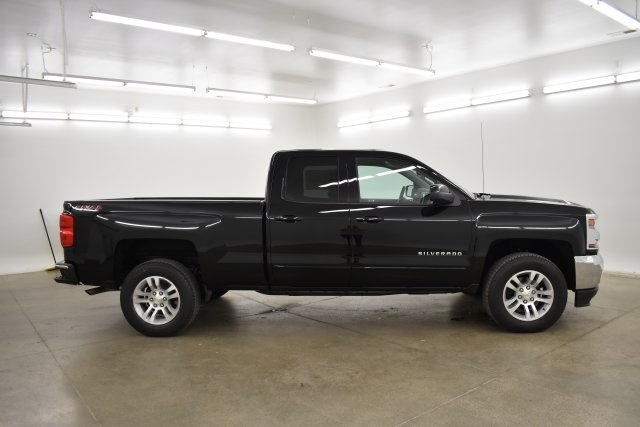2019 Silverado 1500 Double Cab 4x4,  Pickup #127662 - photo 12