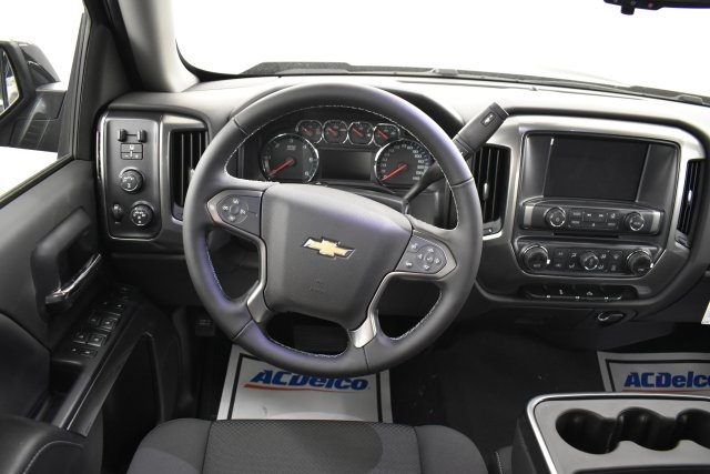 2019 Silverado 1500 Double Cab 4x4,  Pickup #127662 - photo 13