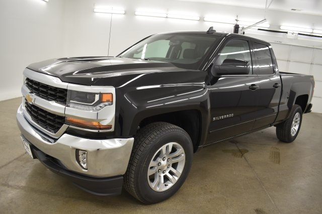 2019 Silverado 1500 Double Cab 4x4,  Pickup #127662 - photo 6