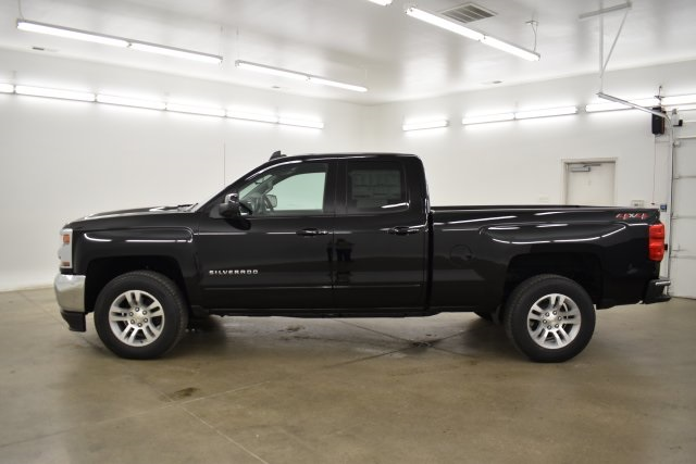 2019 Silverado 1500 Double Cab 4x4,  Pickup #127662 - photo 7
