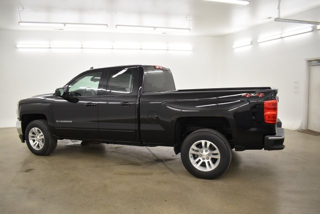 2019 Silverado 1500 Double Cab 4x4,  Pickup #127662 - photo 8