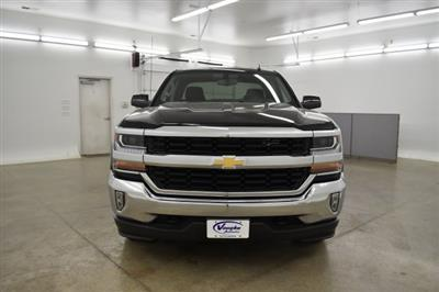 2019 Silverado 1500 Double Cab 4x4,  Pickup #127662 - photo 4