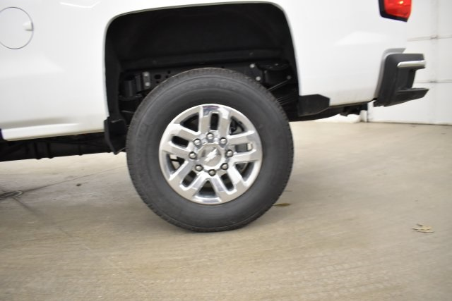 2019 Silverado 3500 Crew Cab 4x4,  Pickup #143625 - photo 24