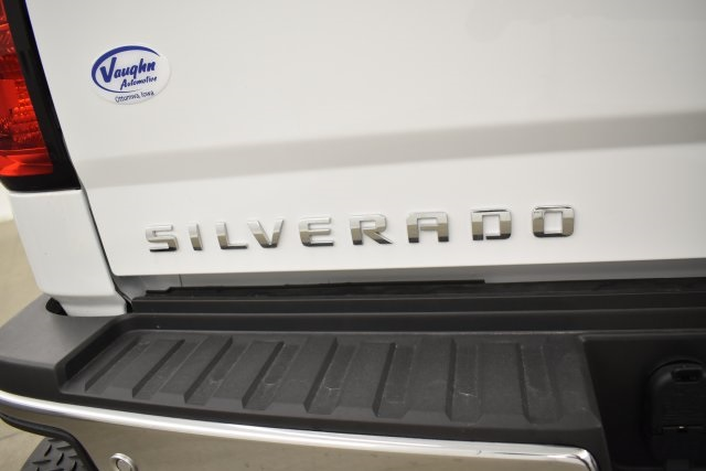 2019 Silverado 3500 Crew Cab 4x4,  Pickup #143625 - photo 38
