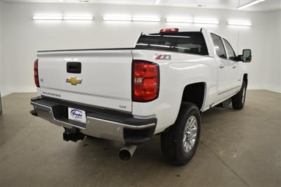 2019 Silverado 3500 Crew Cab 4x4,  Pickup #143625 - photo 2